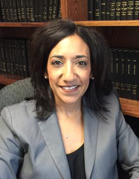 Jinan Monique Arafat